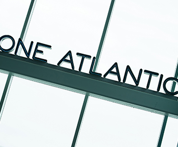 oneatlantic ABOUT C1 - News & Press