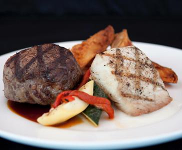 oneatlantic CATERING B3 - Cuisine