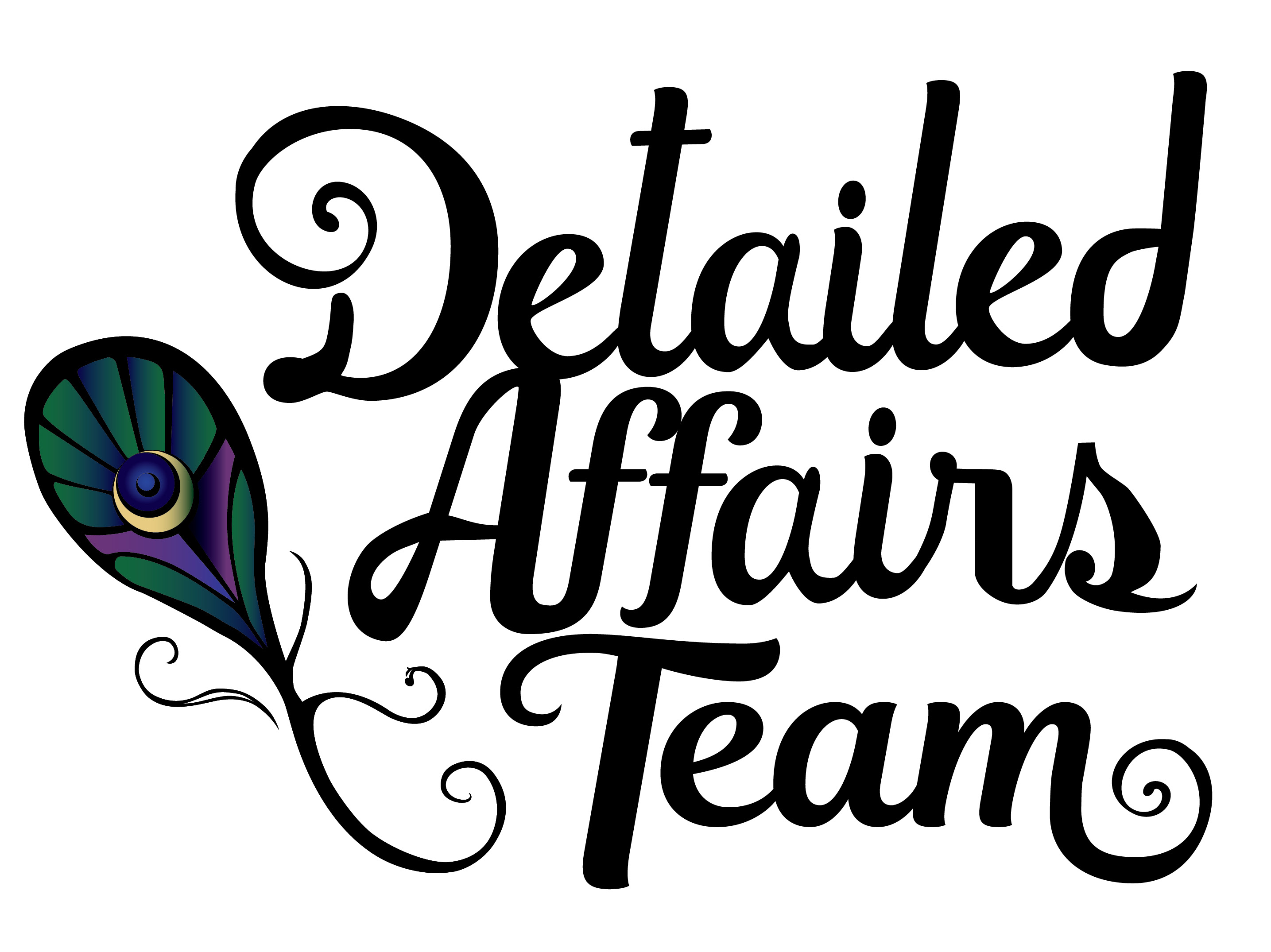 Detailed Affairs Team